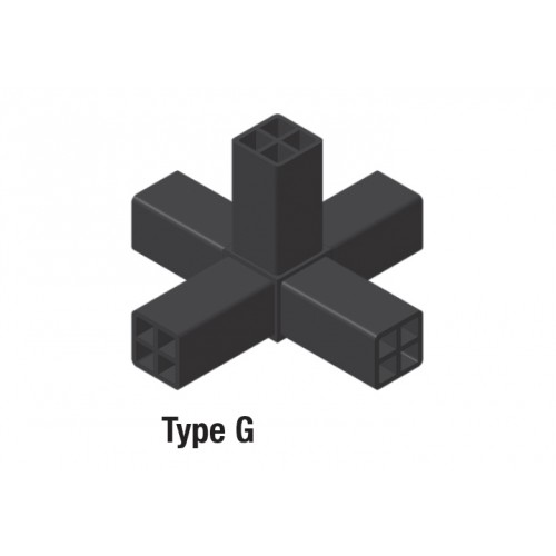 CONNECTING JOINT | TYPE G
