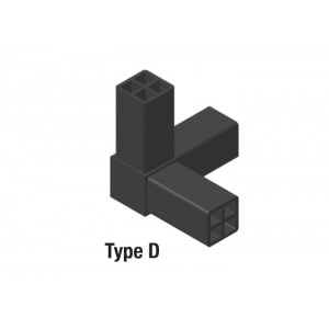 CONNECTING JOINT | TYPE D