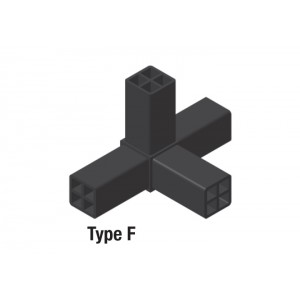 CONNECTING JOINT | TYPE F