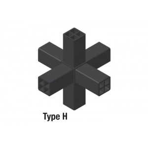 CONNECTING JOINT | TYPE H
