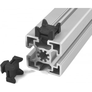 CROSS CABLE BINDING BLOCK - SLOT 8
